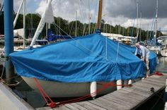 Blythe Crusader Cheverton Crusader - Boats for sale - YBW