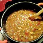 Colorado Style Green Chili Recipe