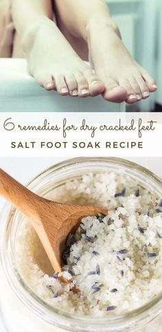 This detoxifying foot bath recipe is the best foot bath that you can do at home. This natural foot soak is perfect for a gentle detox for the body and for stress relief. Easy DIY essential oil foot soak for all ages. #naturaldetox #footbath #footsoak #detoxfootbath #epsomsaltbath