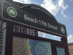 Rockaway Park in Queens: A Renovated Oasis with New Playgrounds, an Awesome Water Play Area, a Skatepark and Ballfields - Rockaway Beach 30th Playground and Beach 17th Playground | Mommy Poppins - Things to Do in NYC with Kids
