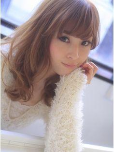 ヴィセライン Visee Line~Visee Line~ White Love curl