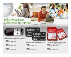 SANDISK, ofertas en flash