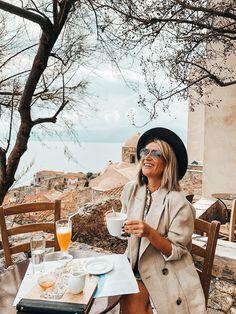 Ce sa vizitezi in 7 zile - Carmen Negoita Monemvasia Greece, Travel Design, Greece Travel, Bucket, Around The Worlds, Greece, Travel, Greece Vacation, Buckets