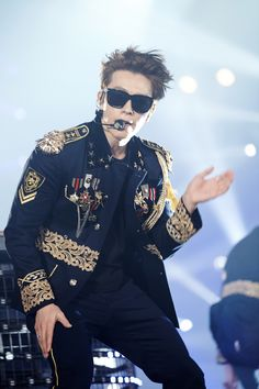 Donghae | SS6 in Jakarta