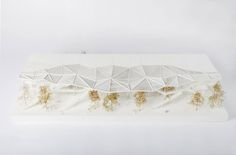 Gallery - Sou Fujimoto-Led Team Selected to Design Ecole Polytechnique Learning Centre in Paris - 15