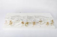 Galeria de Equipe liderada por Sou Fujimoto é selecionada para projetar o Centro de Aprendizagem da École Polytechnique em Paris - 15