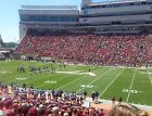 #Ticket  (4) Virginia Tech vs East Carolina Football Tickets #deals_us