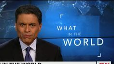 Fareed Zakaria said Saturday that though many liberals think they are tolerant, often they aren't.