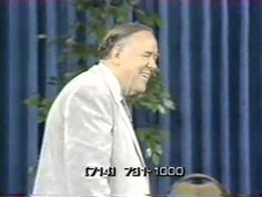 76 Kenneth Hagin - The many levels of faith for Healing - YouTube