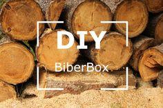 Do-It-Yourself - Die clevere und preiswerte Campingbox zum Stecken!