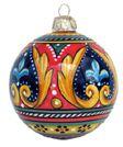 Italian Christmas Ornaments Italian Ceramic Ornaments