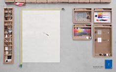 Faculdade de design é um mundo interessante. Ao mesmo tempo em que você aprende técnicas incríveis, também perde meses estudando formas geométricas e cores primárias. E no final de todo esse percurso é arremessado no mercado de trabalho. Pois bem, aí estão 4 coisas que a faculdade de design não vai te ensinar.