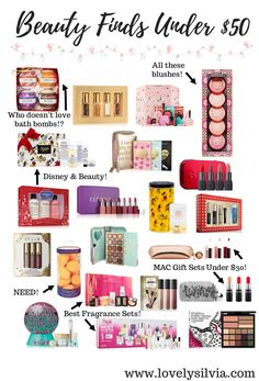 holiday gifts gifts christmas christmas presents what to give beauty makeu Teenage Girl Gifts, Gifts For Girls, Gifts For Family, Gift Ideas For Women, Tween Gifts, Mac Gift Sets, Inexpensive Christmas Presents, Xmas Presents For Her, Cute Gifts