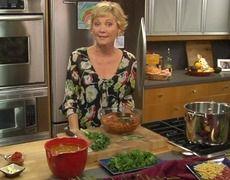 naturally delicious | Veria-Vegetable Soup Recipe | Rustic Italian Soup | Recipe