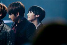 •161116 #BTS SUGA @ Asia Artist Awards || Blood Sweat & Tears