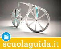 Levitation è il nome della bicicletta ecologica del futuro!