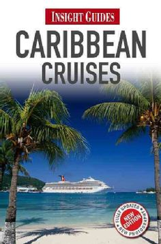 Insight Guides Caribbean Cruises (Paperback)