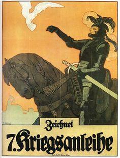 propaganda posters in ww1 essay