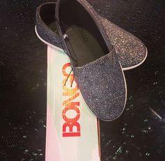 Fashion para llevar, Bongo girls.