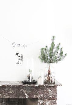 Bloesem Living | My Deer Christmas ©MyDeer.nl by My Deer Interior design & styling