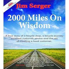 'Wisdom' looks at world of customer service