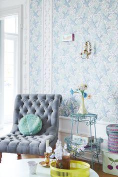 Wallpaper RICE Eijffinger 37_2500
