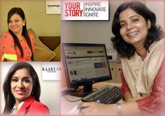 #ecommerce #entrepreneur #kaaryah #yourstory #hoppingo  Is the woman in you aspiring to be an Entrepreneur? Here are three among the many successful Indian women who are exemplary in their vision and determination to have started their own e-ventures.   https://www.facebook.com/indianschoolofebiz