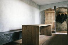 Joseph Dirand Architecture  - Chelhaya