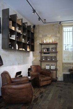 Paris shopping   Beauty & Interiors