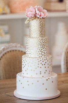 Love it! Wedding Cake #ウエディング #ケーキ