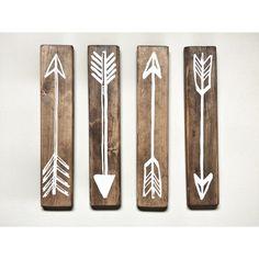 https://www.etsy.com/listing/255737816/rustic-white-wooden-arrows-4-piece-set