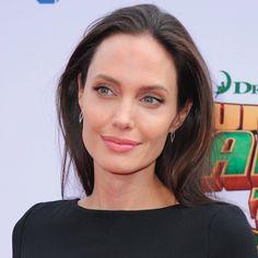 Angelina Jolie   POPSUGAR Celebrity