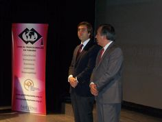 Leo Boto y Dante Elizondo, Premios Excelencia en la Gestión.