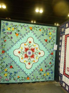 2013 Paducah Quilt Show | by aundoegh