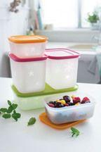Freezer Mates Set - NEW Tupperware, Sugar Bowl, Bowl Set, New Product, Freezer, Ideas, Love, Chest Freezer, Tub
