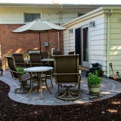 Belgard Patio Design By Palatine, IL Patio Builder Archadeck Of Chicagoland