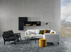 Charlotte, Swedish Design, Sofa Design, Sofas, Table, Furniture, Lifestyle, Pictures, Home Decor
