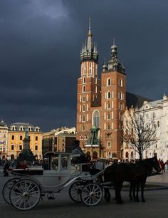Old Town Sightseeing (The Royal Route) - Krakow guide