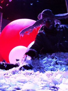from slava's snow show