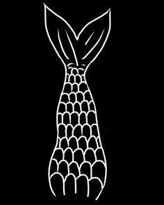 gostei-e-agora-desenho-cauda-sereia-montagem-01.jpg (450×563)