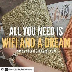 #‎Repost‬ Your passion, lifestyle, paycheck... all at your fingertips. This is a wonderful life. Not sure how to execute? Then let's connect. Click the visit tab for more info!