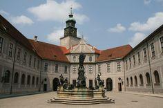 Residenz München #munich #germany