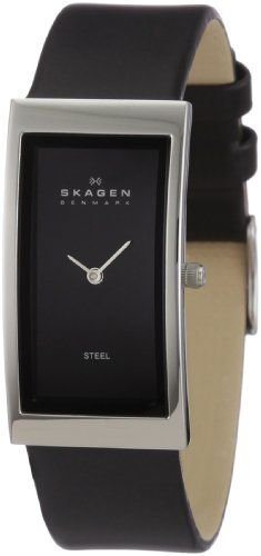 Skagen Unisex Watch 359USLB with a Black Dial and a Black Leather Strap has been published to http://www.discounted-quality-watches.com/2012/05/skagen-unisex-watch-359uslb-with-a-black-dial-and-a-black-leather-strap/