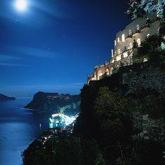 Hotel Caesar Augustus @ Capri