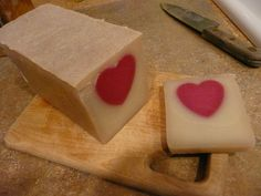$6 This is handmade soap from The Enchanted Bath in Wayne County, West Virginia, USA.     https://www.facebook.com/TheEnchantedBath