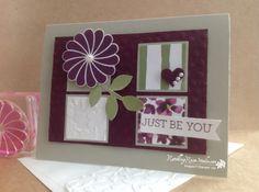 Mother's Day in Blackberry Bliss... | Rambling Rose Studio | Billie Moan