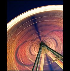 colorful wheel by Jascha Hilz Photographie