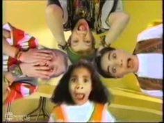 Kool-Aid commercial (1991)