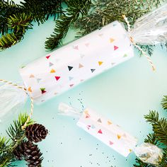 10 Creative Ways to Wrap a Gift Card   The Etsy Blog