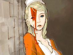 Draw Lisa Garland | Silent Hill                              …